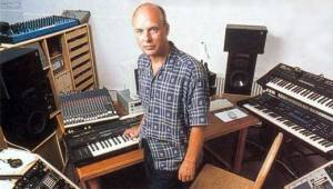 Post (probably) approved by Brian Eno.