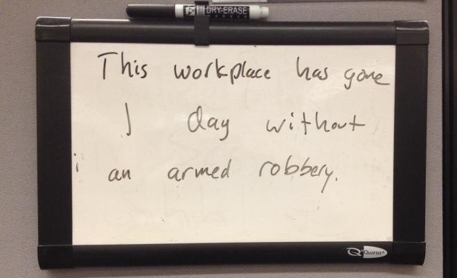 WorkplaceData
